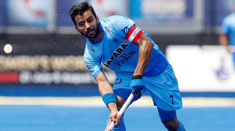 HWL 2017 Final: India impress in 1-1 draw with Australia