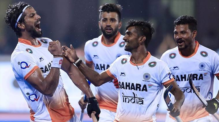 Hockey World League finals 2017, Hockey World League finals 2017 schedule, HWL Finals 2017, Hockey India, Sjoerd Marijne, sports news, hockey, Indian Express