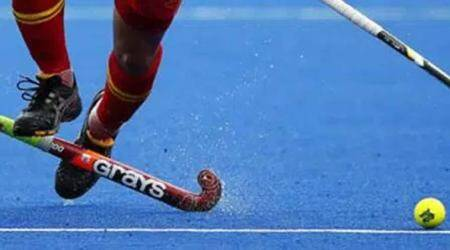 Rajinder Singh named Hockey India president