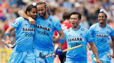 India vs Malaysia, Sultan Azlan Shah Cup: India pick up first victory, beat Malaysia5-1