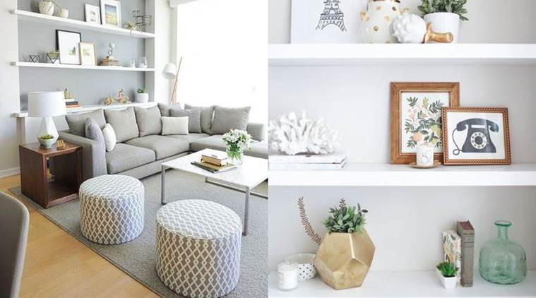 home decor pictures living room. home decor  living room moving sofas armchairs coffee table dining Decor hacks for cosy winter The Indian Express
