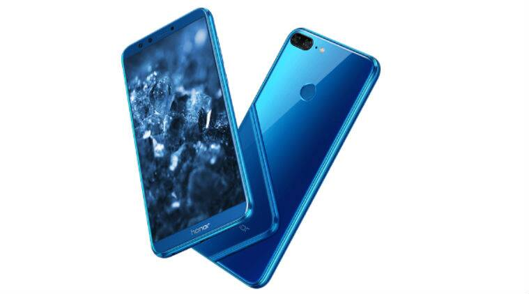 Honor 9 Lite launch China price features specifications