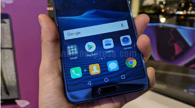 Honor View 10 first impressions price features specifications