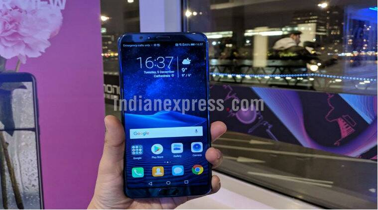 Honor View 10 price, specifications, release date and features in India