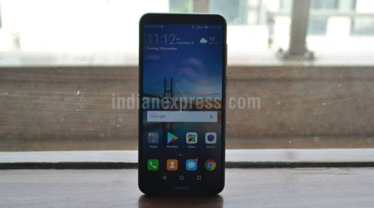 Honor 7X price in India review launch