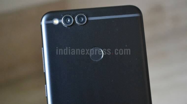 Honor 7X price, Honor 7X launch, Honor 7X availability, Honor 7X specifications, Honor 7X features, Honor 7X India, Honor 7X smartphone, Huawei Honor 7X