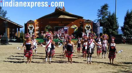 Hornbill Festival: Charmed tourists depart from fantastical Kisama, leave Nagaland to its unenviable reality