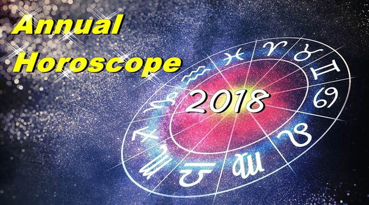 2018 horoscope for all zodiac signs: Find out what the stars have in