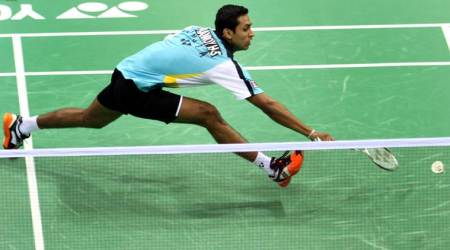 HS Prannoy feels top-ten ranking would fetch good draw at Premier Badminton League