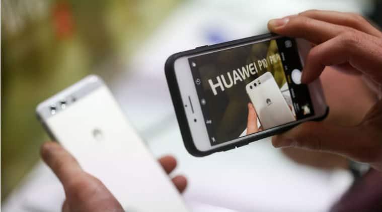 Huawei, Apple, Huawei revenue, Apple shares, Huawei growth, Huawei global share, Apple vs Huawei, Apple iPhone X