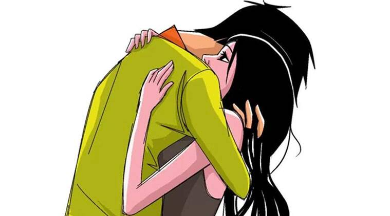 kerala high court, kerala student suspended for hugging, hugging row, students suspended for hugging, st thomas central school, kerala students suspension, indian express, indian express news