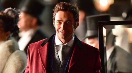 The Greatest Showman trailer: Hugh Jackman, Zac Efron and others perform first live movie commercial
