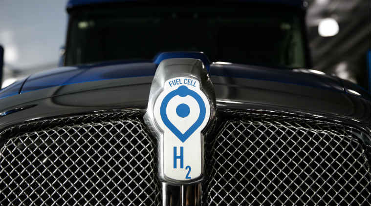 According to a new study, clean hydrogen fuel can be generated from methane, which can help mass produce the clean fuel, essential for fuel cell-run automobiles.