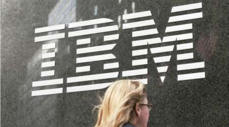 Blockchain pumping new life into old-school companies like IBM