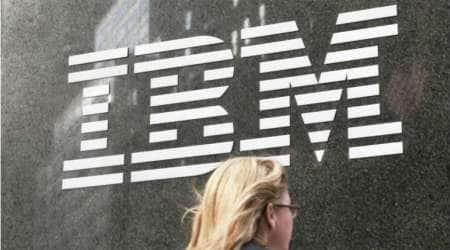 Blockcain, IBM, Big Blue, IBM cloud, walmart, Visa, Microsoft, Oracle