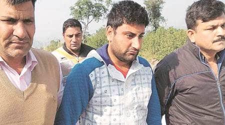 Three siblings' murder: Accused commits suicide inside Kurukshetra districtjail