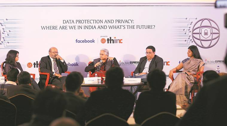 Data protection, Aadhaar, Data protection Laws India, Aadhaar card, ieThinc, Technology News, Indian Express