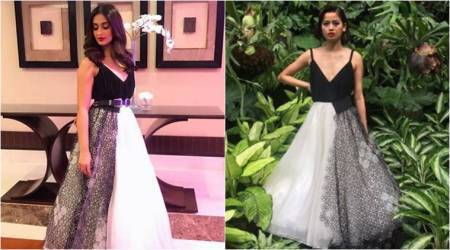 Ileana D'Cruz's dress is the most twirl-worthy thing you will see today