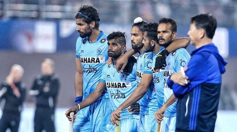 India play germany for Hockey World League final bronze