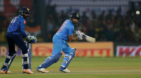 Rohit Sharma, india vs south africa, ind vs sa, Test cricket, One Day International ,South Africa national cricket team, cricket, indian express