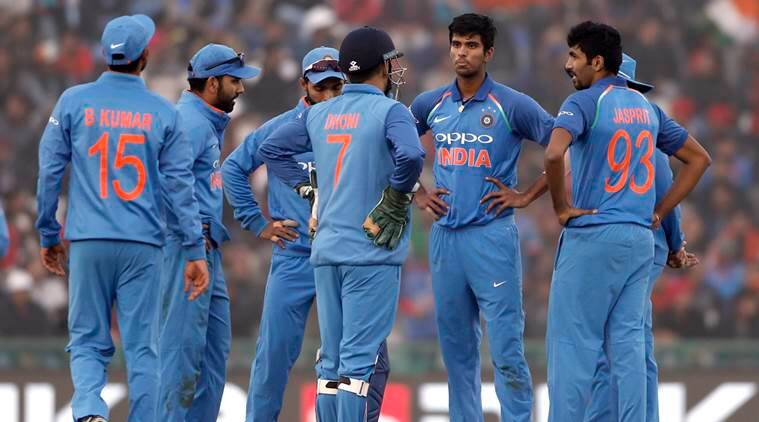 India wins toss, bowls in deciding ODI vs Sri Lanka