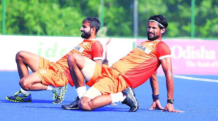 That India are the best in Asia hockey is not even a question anymore