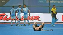 India drag themselves past the finish line