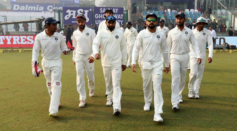 India vs South Africa, Ajit Wadekar, Virat Kohli, India vs South Africa Test series, South Africa India, sports news, cricket, Indian Express