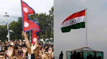 India-Nepal relations back on track in2017