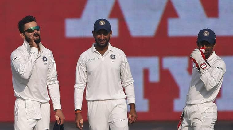 Virat Kohli will lead India against Sri Lanka.