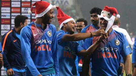 On Christmas eve, India complete clean sweep over Sri Lanka; New Year poses daunting challenge
