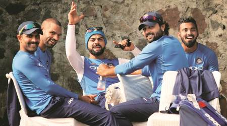 India begin third Test against Sri Lanka in Delhi from Saturday.