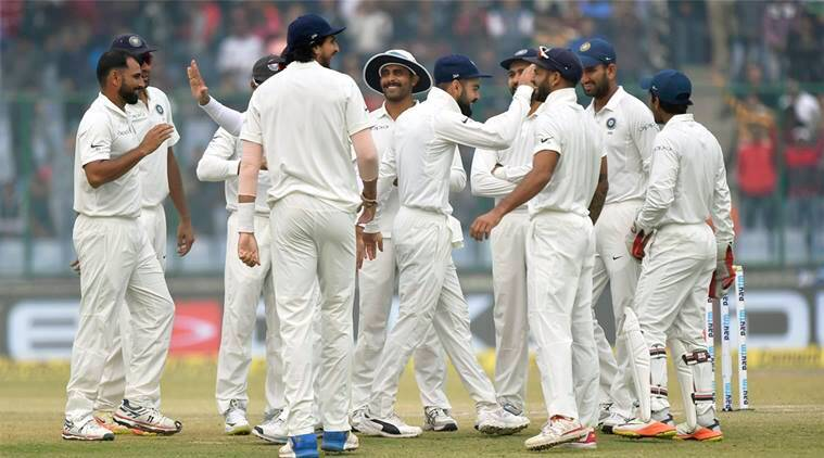 Team India cricketers likely to see a two-fold salary hike