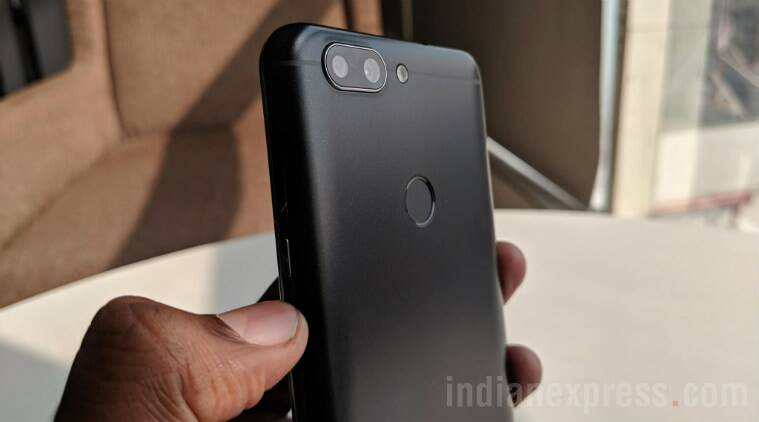 InFocus Vision 3 first impressions specifications price review