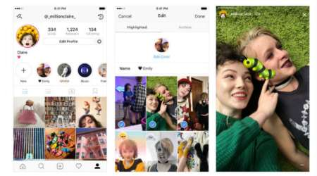 Instagram Stories Highlights, Stories Archive tools launched: Here's how to use