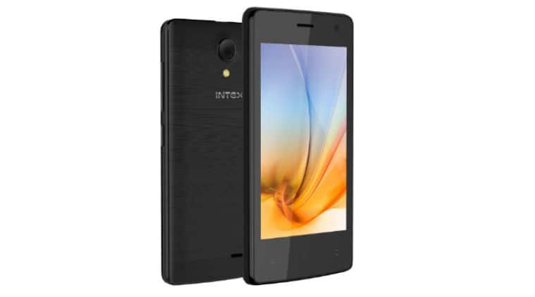Airtel Intex 4G smartphone mobile Intex Aqua Lions N1Intex Aqua A4 Intex Aqua S3