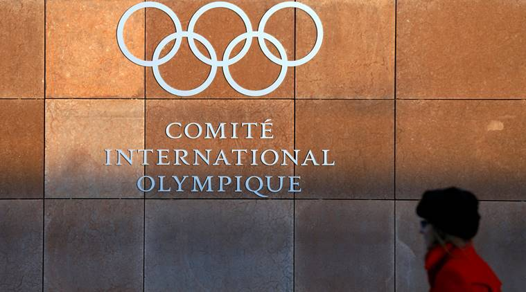IOC, Russian Athletes, Russian Athletes banned, 2014 Sochi Winter Olympics, 2014 Sochi Winter Olympics news, 2014 Sochi Winter Olympics schdule, sports news, Indian Express