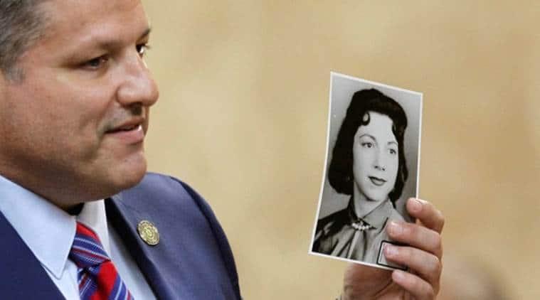 John Bernard Feit convicted for murdering Irene Garza