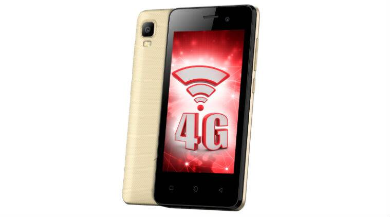 Vodafone, itel will offer Rs 2100 cashback to itel A20 smartphone buyers