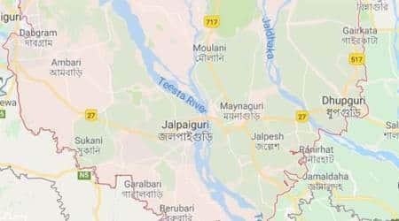 2-yr-old girl falls into septic tank in Jalpaiguri,dies