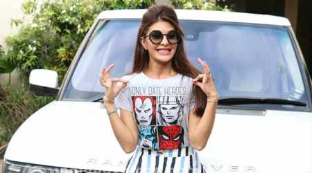 Jacqueline Fernandez: Don't take comparisons too seriously