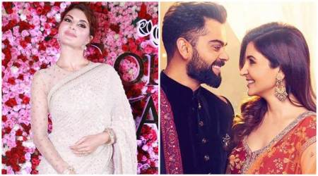 I'm really happy and excited: Jacqueline Fernandez almost confirms Anushka Sharma-Virat Kohli's wedding