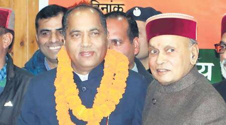 Face civil disobedience stir after February 16, protesters warn Himachal CM Jai Ram Thakur