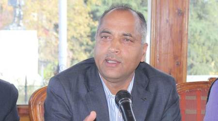 Jairam Thakur: All 'retired, tired and hired' officers given extensions will get the boot