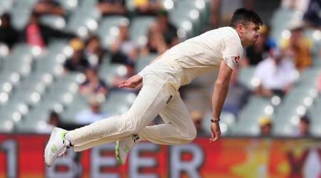 Ashes 2017: James Anderson likely less 'damaging' in Perth, says Cameron Bancroft