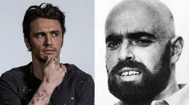 James Franco will direct and star in Shel Silverstein biopic.