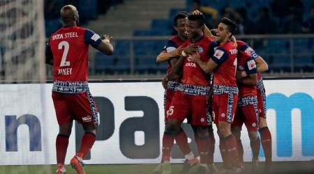 ISL 2017: Jamshedpur FC suffer 1-0 home defeat against FC Pune City