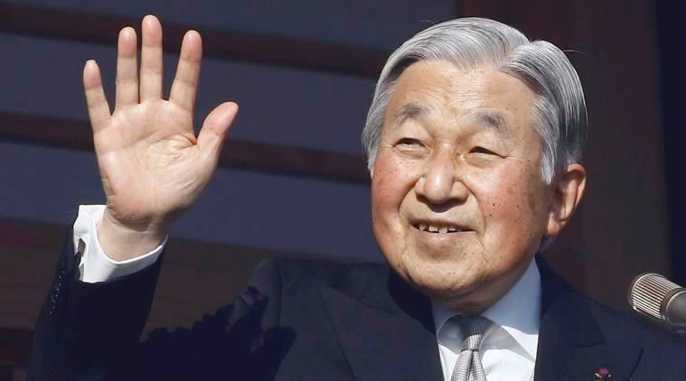 Japan emperor, Japan Akihito, Japanese emperor abdication