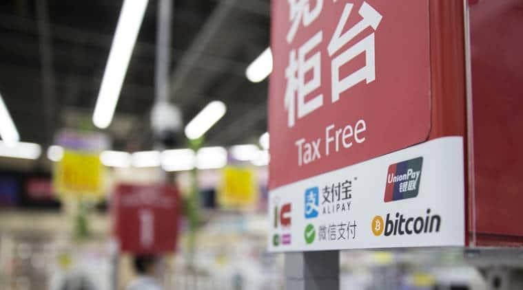 japan, japanese retail, bitcoin boom, bitcoin, yen-based bitcoin, cryptocurrency, stock markets, indian express, world news