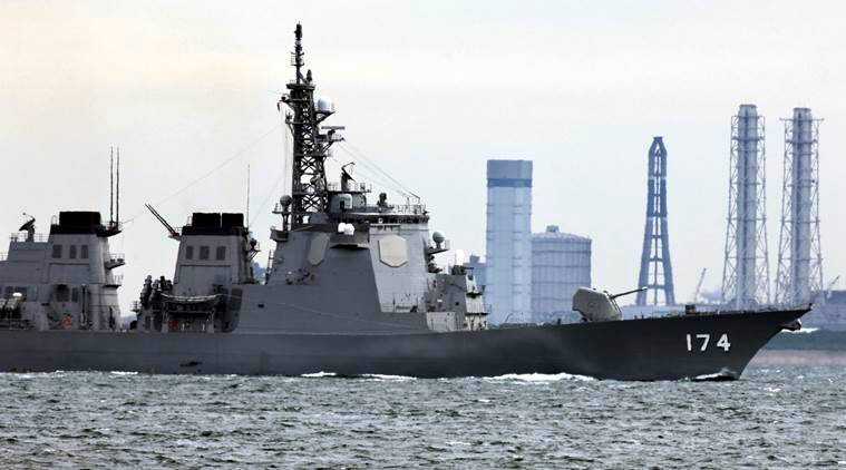 Japan approves record defence spending